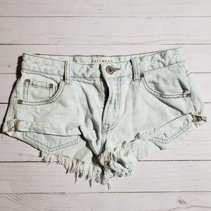 ☀️2/$15☀️ {Bullhead} Slouchy Shorts